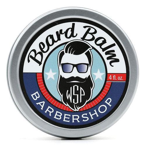 Beard Balm--Barbershop