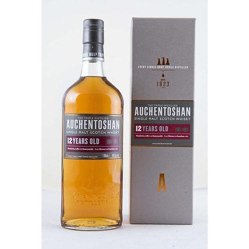 Auchentoshan 12yr Single Malt Scotch