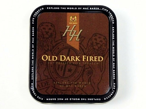 MacBaren HH Old Dark Fired
