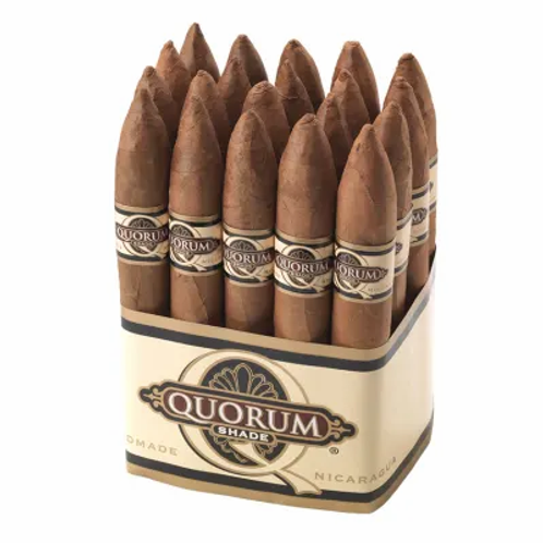 Quorum Torpedo Shade Bundle