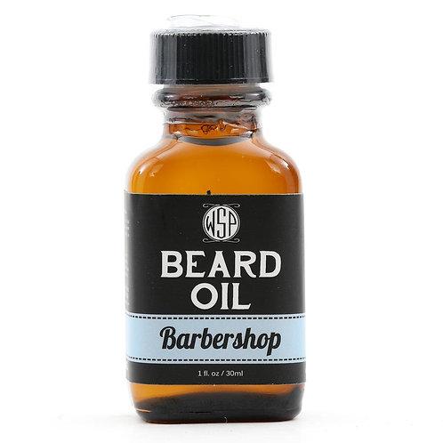 Beard Oil--Barbershop