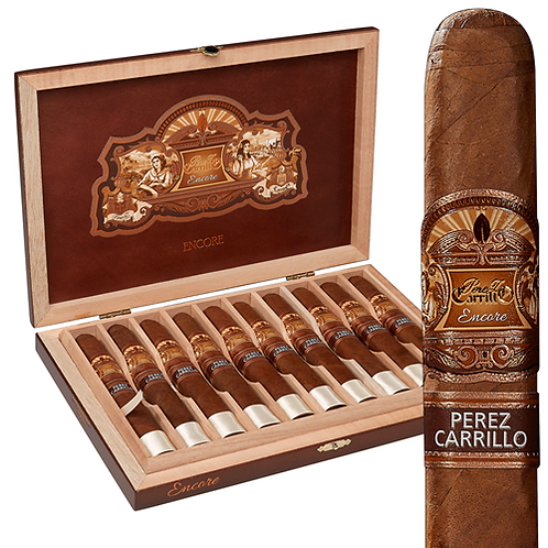 EP Carrillo Encore Majestic
