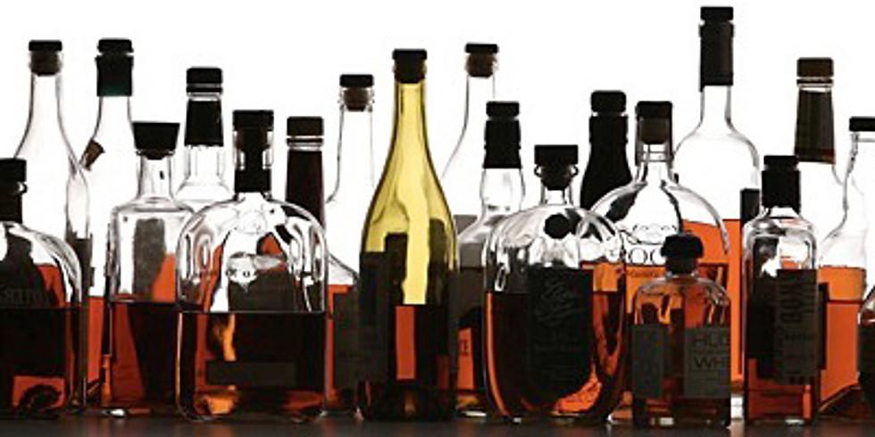 Bourbon Blind Tasting