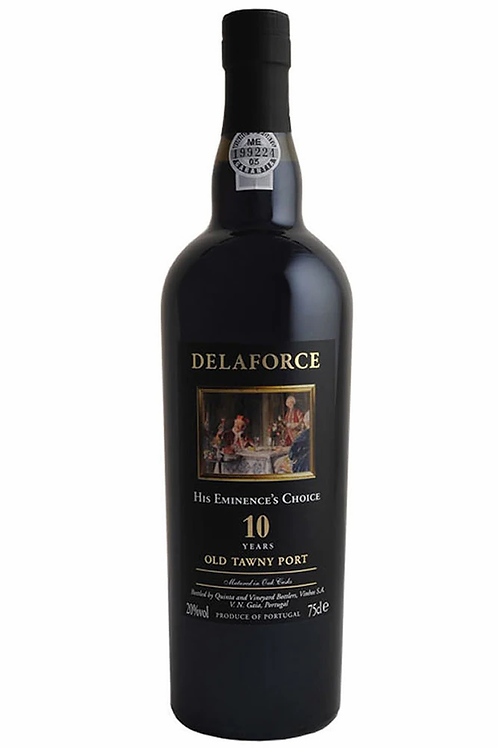 DelaForce 10yr Tawny Port
