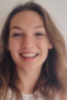 Pasfoto Molly