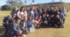 Galileo Kids Londrina Equipe