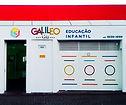 Escola Galileo Kids Unidade 1 Baby (1 a 3 anos)