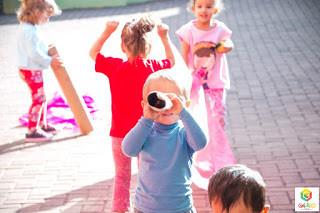 Lugar de criança com 5 anos é na Educação Infantil!