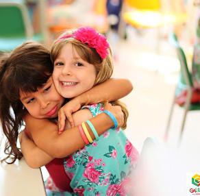 Os 5 Pilares do Desenvolvimento Emocional de Crianças Pequenas