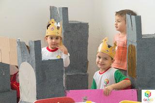 Crianças Potentes
