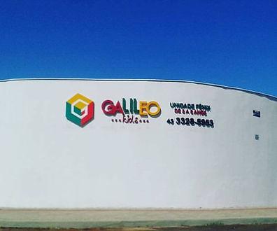 Escola Galileo Kids Londrina Unidade 2 Educação Infrantil 4 à 6 anos