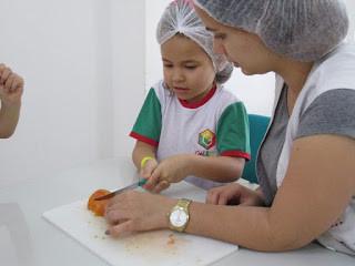 Educação Infantil e o Desenvolvimento da Autonomia