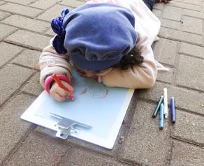 Leitura e Escrita na Educação Infantil