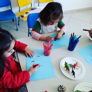 Desenho de Observação na Educação Infantil