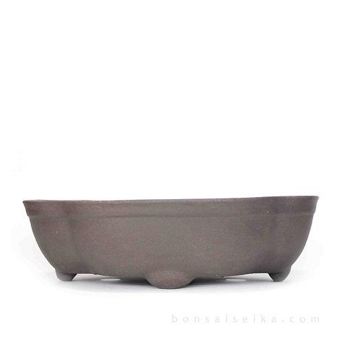Sırsız Mokko Bonsai Saksısı No.3 (29 cm)