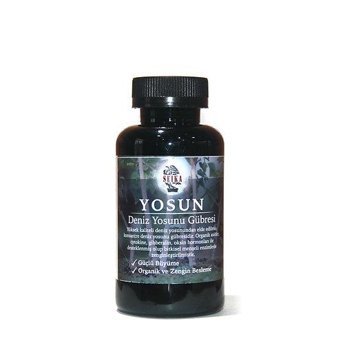 YOSUN - Deniz Yosunu Gübresi (300 ml)