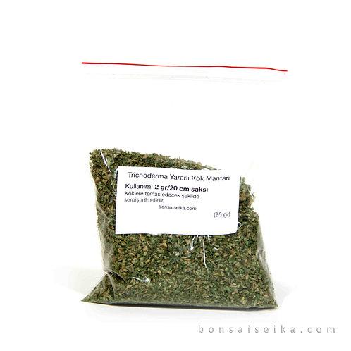 Trichoderma Yararlı Kök Mantarı (25 gr)