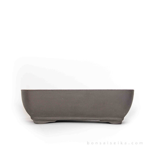 Sırsız Köşeli Bonsai Saksısı No.5 (24 cm)