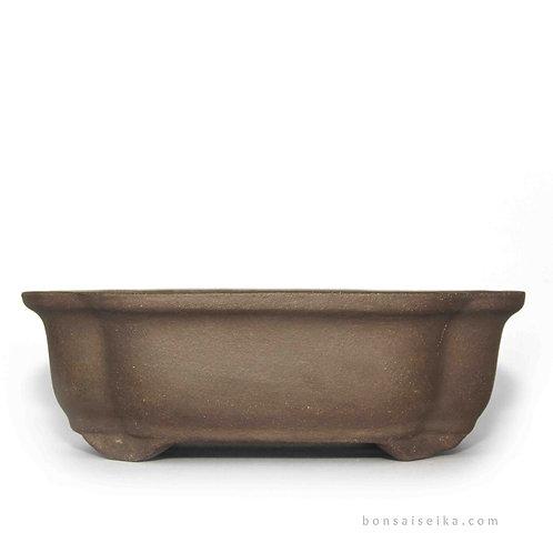 Sırsız Mokko Bonsai Saksısı No.2 (23 cm)