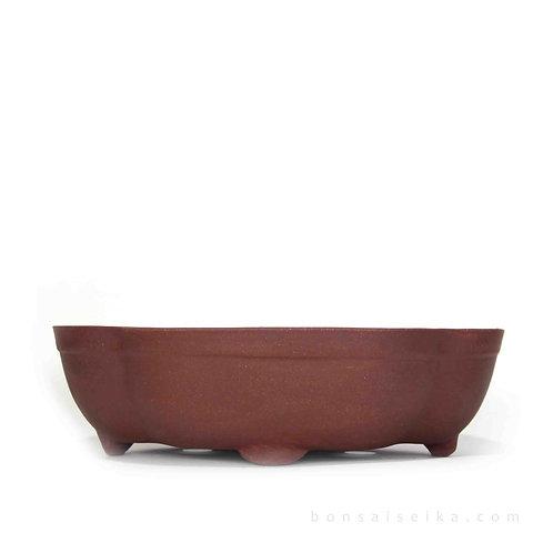 Sırsız Mokko Bonsai Saksısı No.3-K (29 cm)