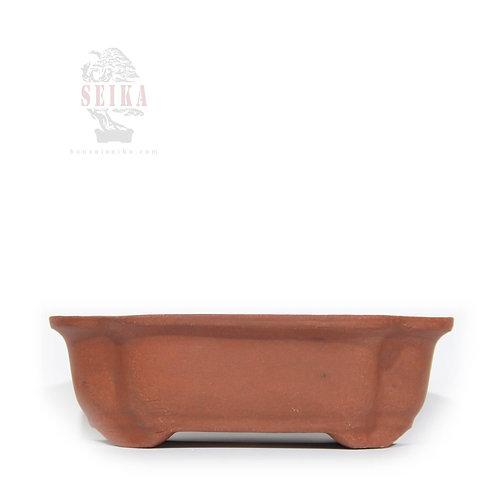 Sırsız Mokko Bonsai Saksısı No.2-K (23 cm)