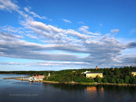 Perfect port days: Cruising the Baltic