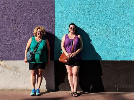Nicaragua Part 1: Greater Granada