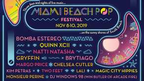 #InTheKnow: THE BEST EVENTS IN MIAMI THIS WEEKEND!