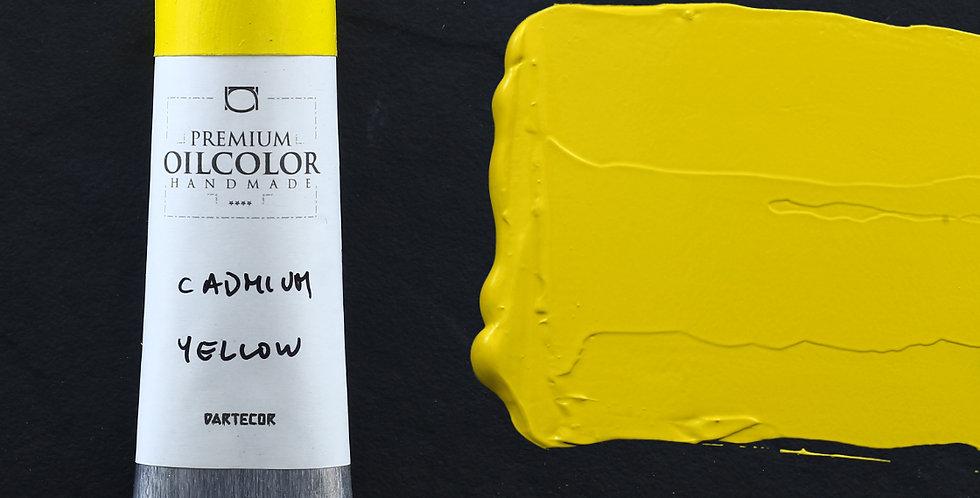 Cadmium Yellow PY35