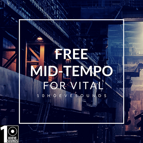 Free Mid-Tempo For Vital
