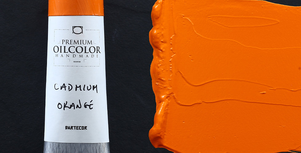 Cadmium Orange PO20