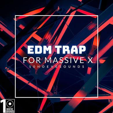 EDM Trap For Massive X
