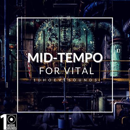 Mid-Temp For Vital