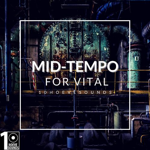 Mid-Tempo For Vital