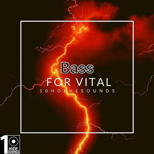 Bass For Vital