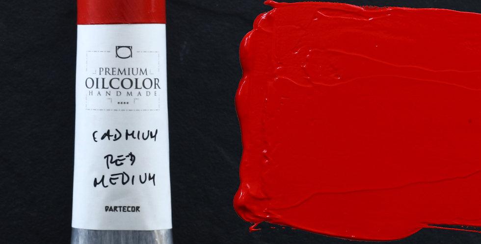 Cadmium Red Medium PR108