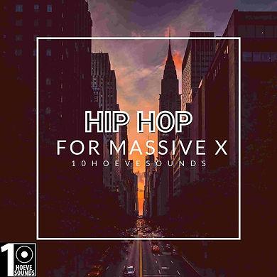 Hip Hop For Massive X