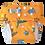 Thumbnail: Couche lavable TE2 évolutive- Savane
