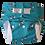 Thumbnail: Couche lavable TE2 évolutive - Save the bee