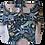 Thumbnail: Couche lavable TE2 évolutive - Mon dino