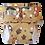 Thumbnail: Couche lavable TE2 évolutive - Fox party