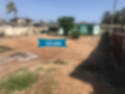 2 PLOTS OF LAND FOR SALE AT NUNGUA COCO BEACH