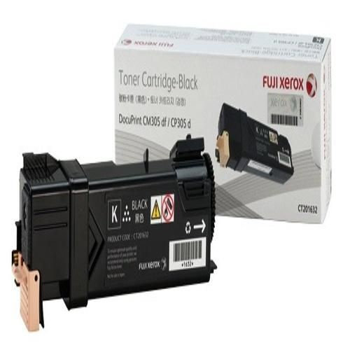 Fuji DPCP305d Black Toner Cartridge