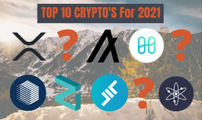 10 Best Cryptos for Diversification