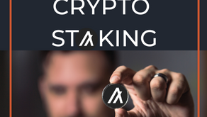 What is Crypto Staking and Why Is It Better Than Interest?