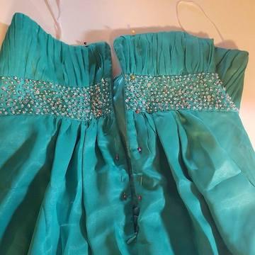 Repair Dress