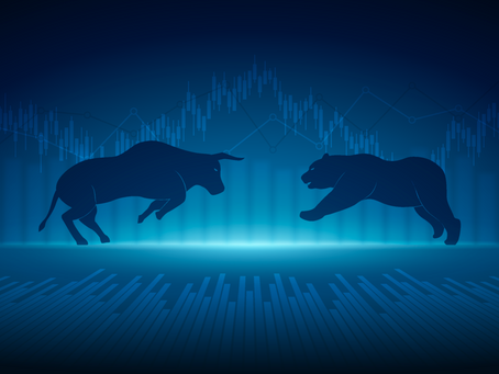 What is Holding The Crypto Market Back?