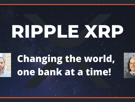 What is Ripple XRP?