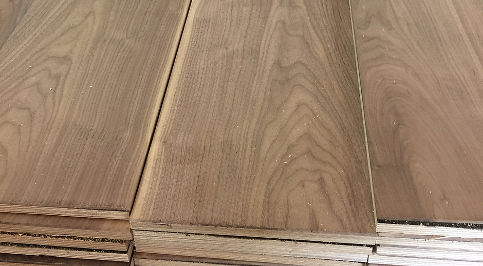 Engineered Flooring Blanks