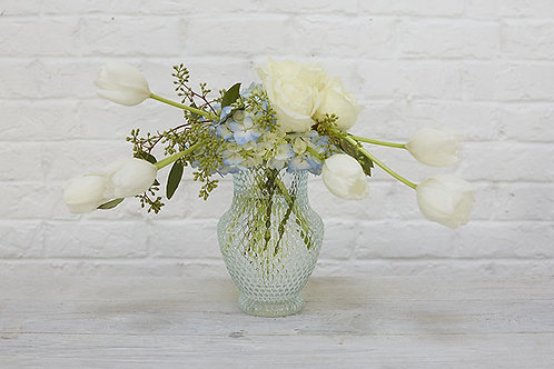 Roseland Vase